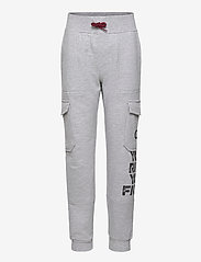 Fast & Furious - TROUSER - trousers - grey - 0