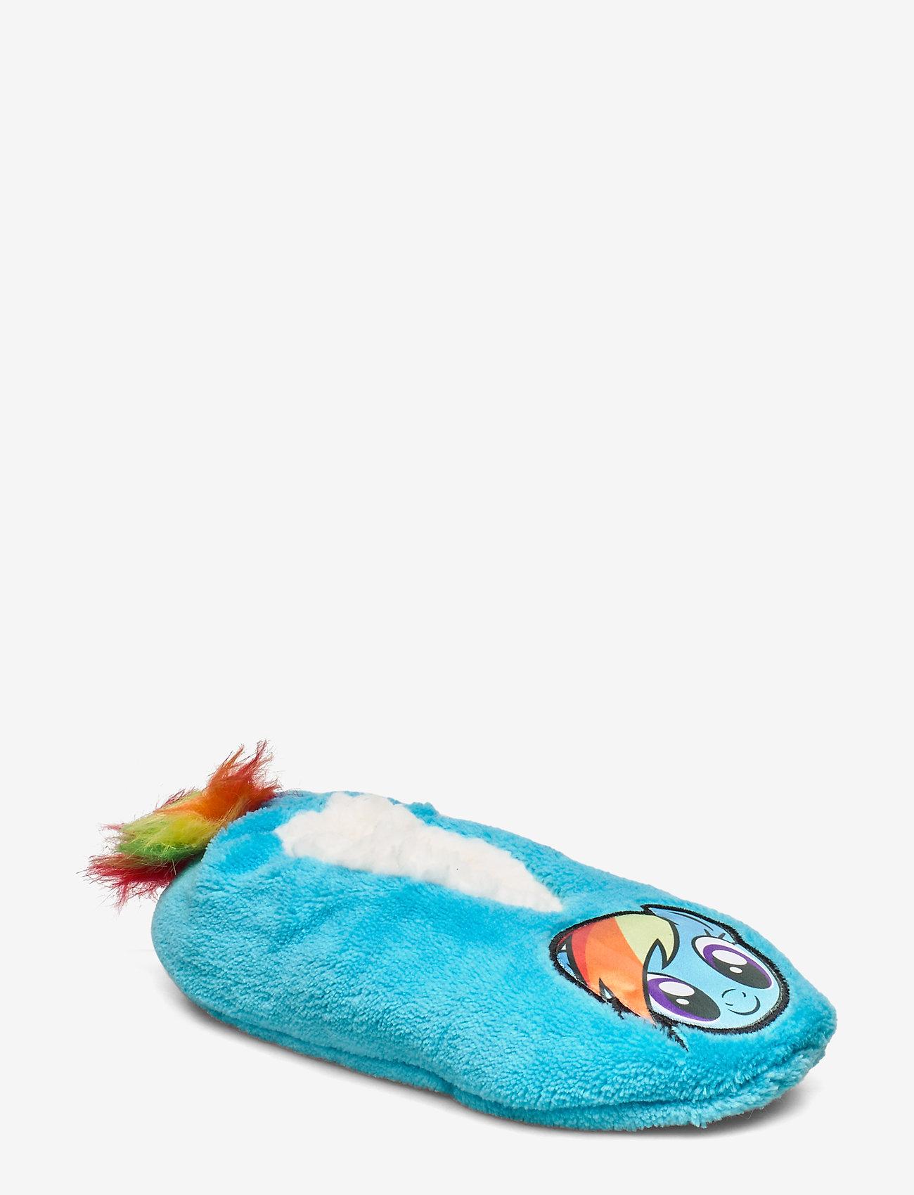 My Little Pony - POLAR SOCKS - hausschuhe - blue - 0