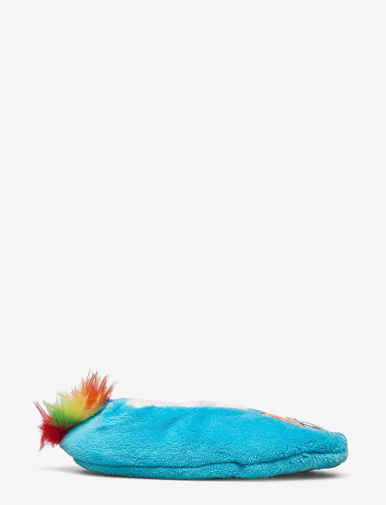 My Little Pony - POLAR SOCKS - hausschuhe - blue - 1