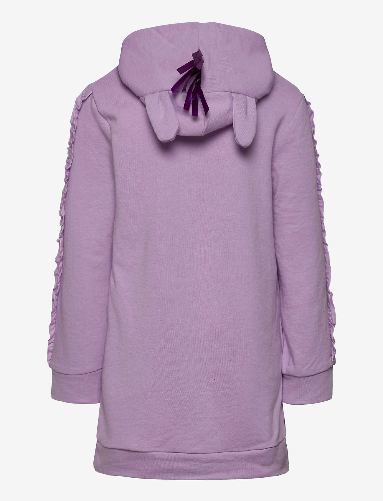My Little Pony - DRESS WITH LONG SLEEVES - hoodies - purple - 1