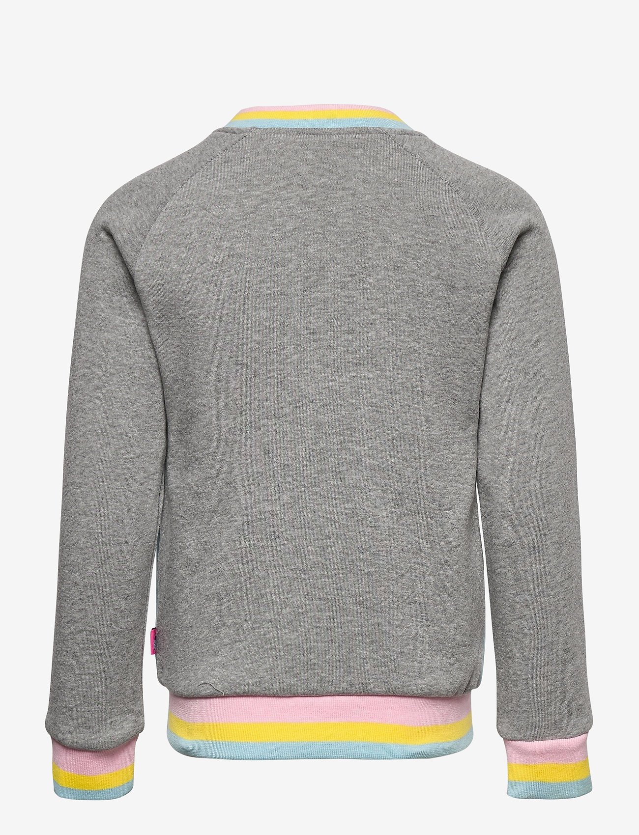 My Little Pony - TEDDY FLEECE - sweatshirts - lgrey - 1