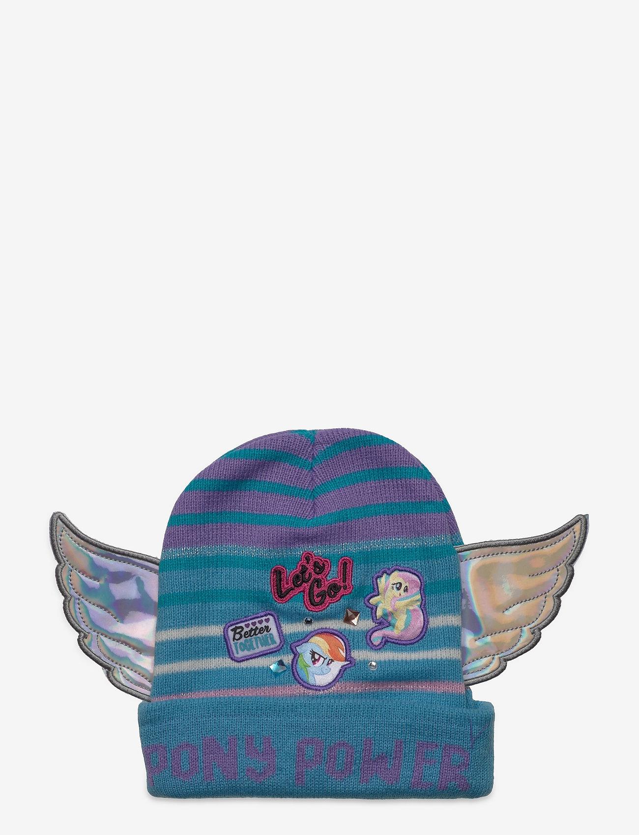 My Little Pony - CAP - beanie - lgrey - 0