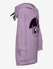 My Little Pony - DRESS WITH LONG SLEEVES - hoodies - purple - 2