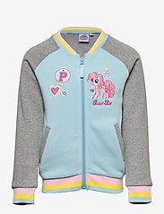 My Little Pony - TEDDY FLEECE - sweatshirts - lgrey - 0