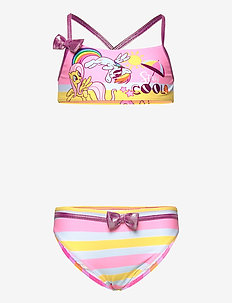 ONE PIECE SWIMSUITS - maillots 2 pièces - pink