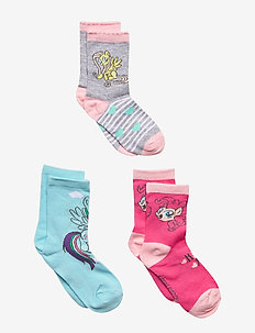 PACK OF 3 SOCKS - chaussettes - pack2