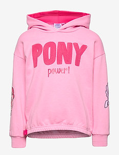 SWEAT CAPUCHE - PINK