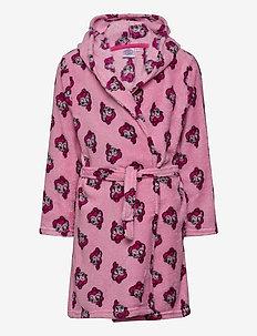 DRESSING GOWN - bademäntel - pink
