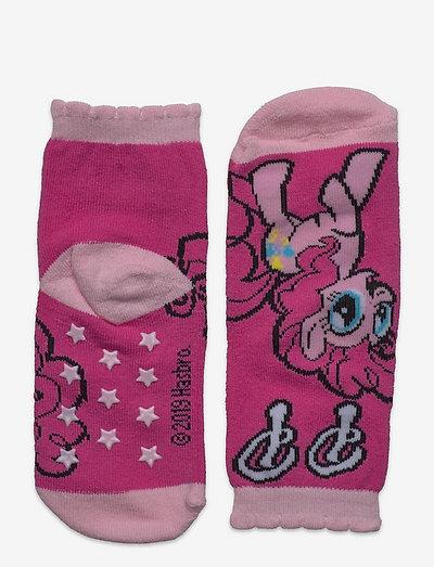 SOCKS - antislip sokken - pink