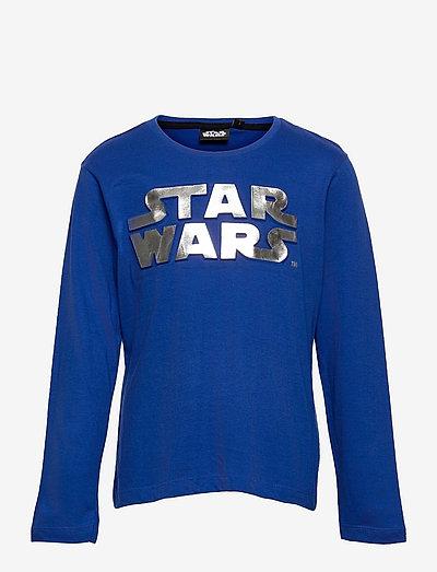TSHIRT - sweatshirts - blue
