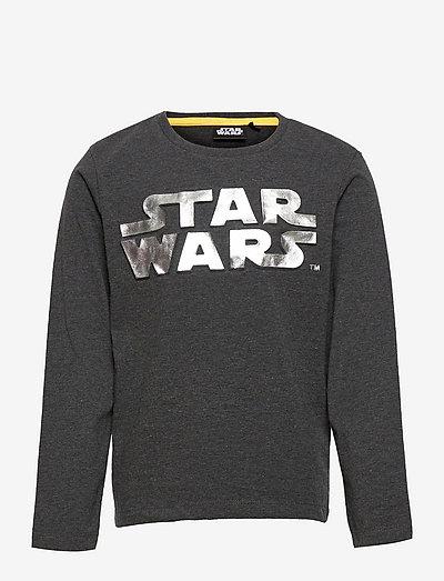 TSHIRT - sweatshirts - grey