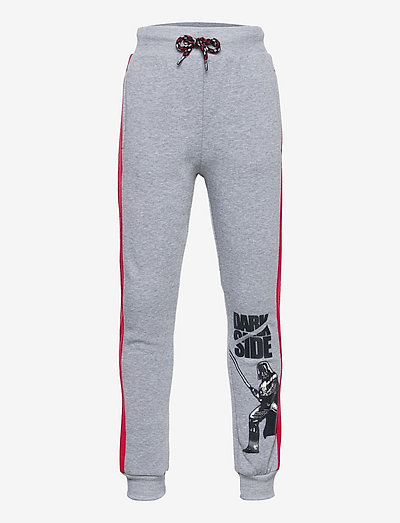 TROUSERS - jogginghosen - grey