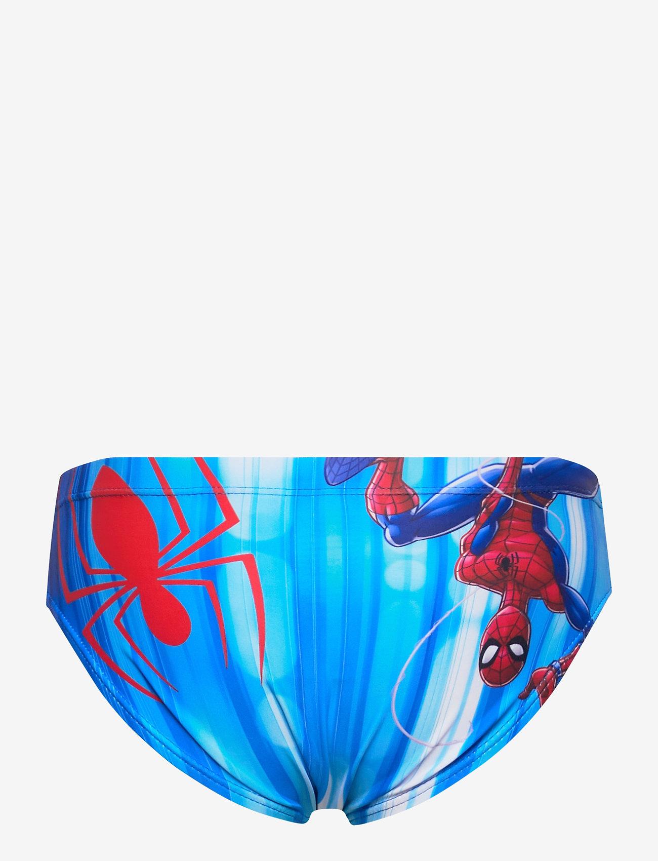 Marvel - SWIM BRIEFS - badehosen - blue - 1