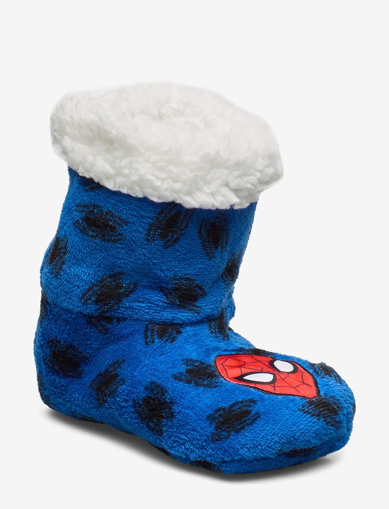 Marvel - ELASTIC SLIPPER - schuhe - blue - 0