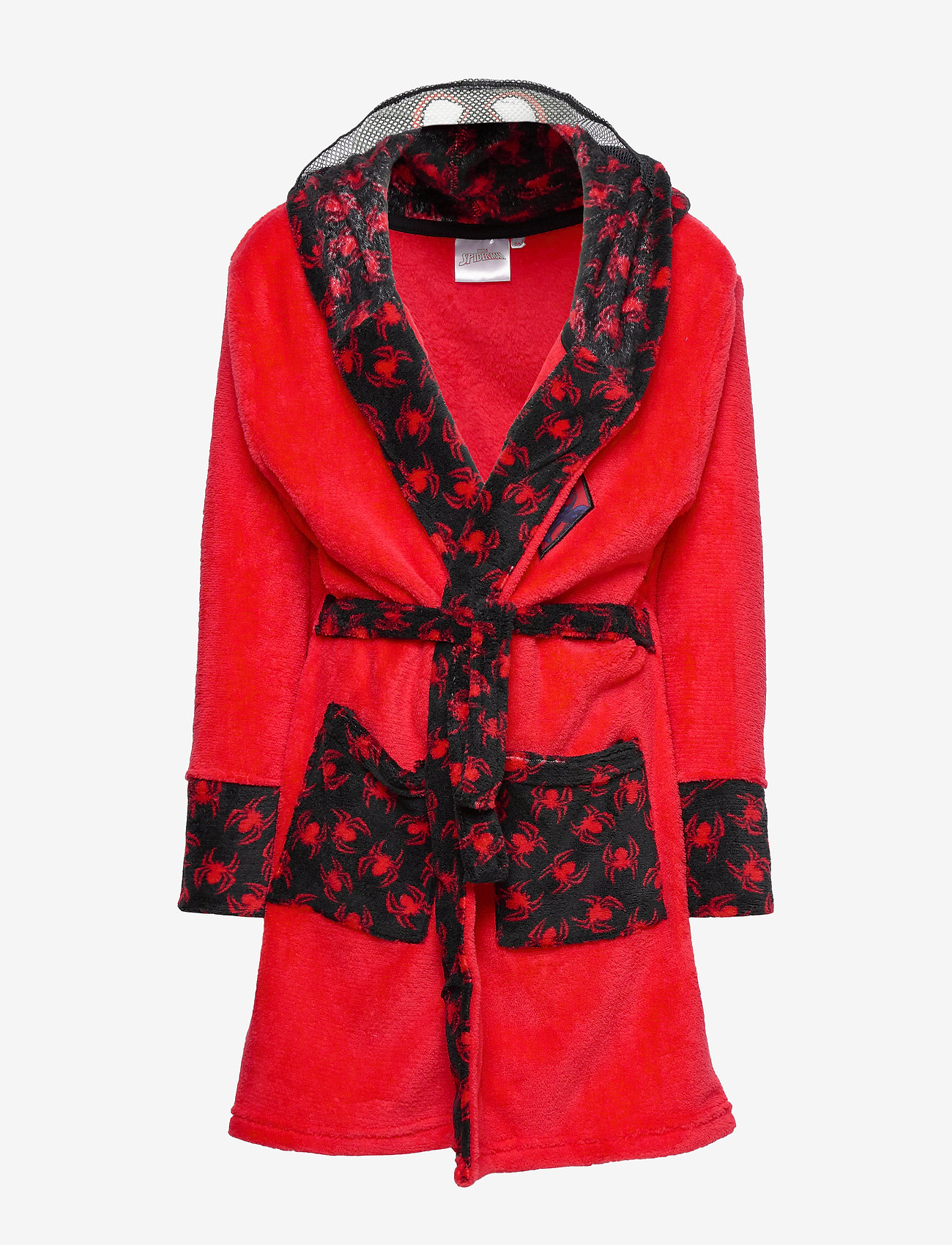 Marvel - DRESSING GOWN CORAL - bathrobes - red - 0