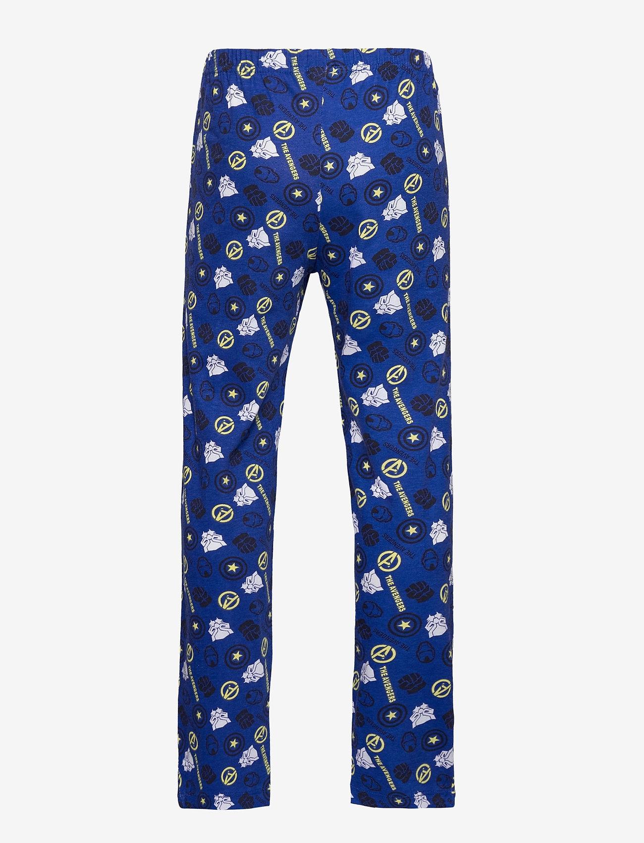 Long Pyjama (Navy) (22.99 €) - Marvel 1vXnw