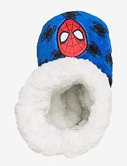 Marvel - ELASTIC SLIPPER - schuhe - blue - 3