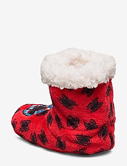 Marvel - ELASTIC SLIPPER - hausschuhe - red - 2