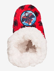 Marvel - ELASTIC SLIPPER - hausschuhe - red - 3