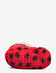 Marvel - ELASTIC SLIPPER - hausschuhe - red - 4
