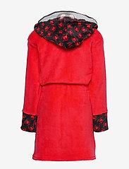 Marvel - DRESSING GOWN CORAL - bathrobes - red - 1