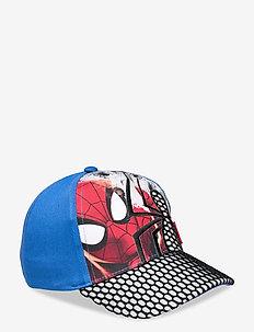 CAP - caps - blue