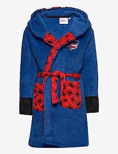 DRESS - badekåber - blue