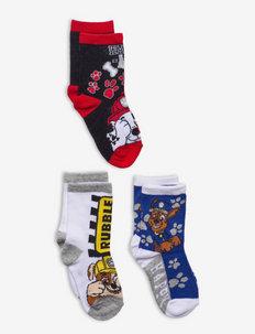 SOCKS - sokker - blue