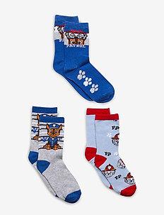 SOCKS X3 - sokker - multicolor 1