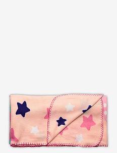 PLAID - filtar - pink