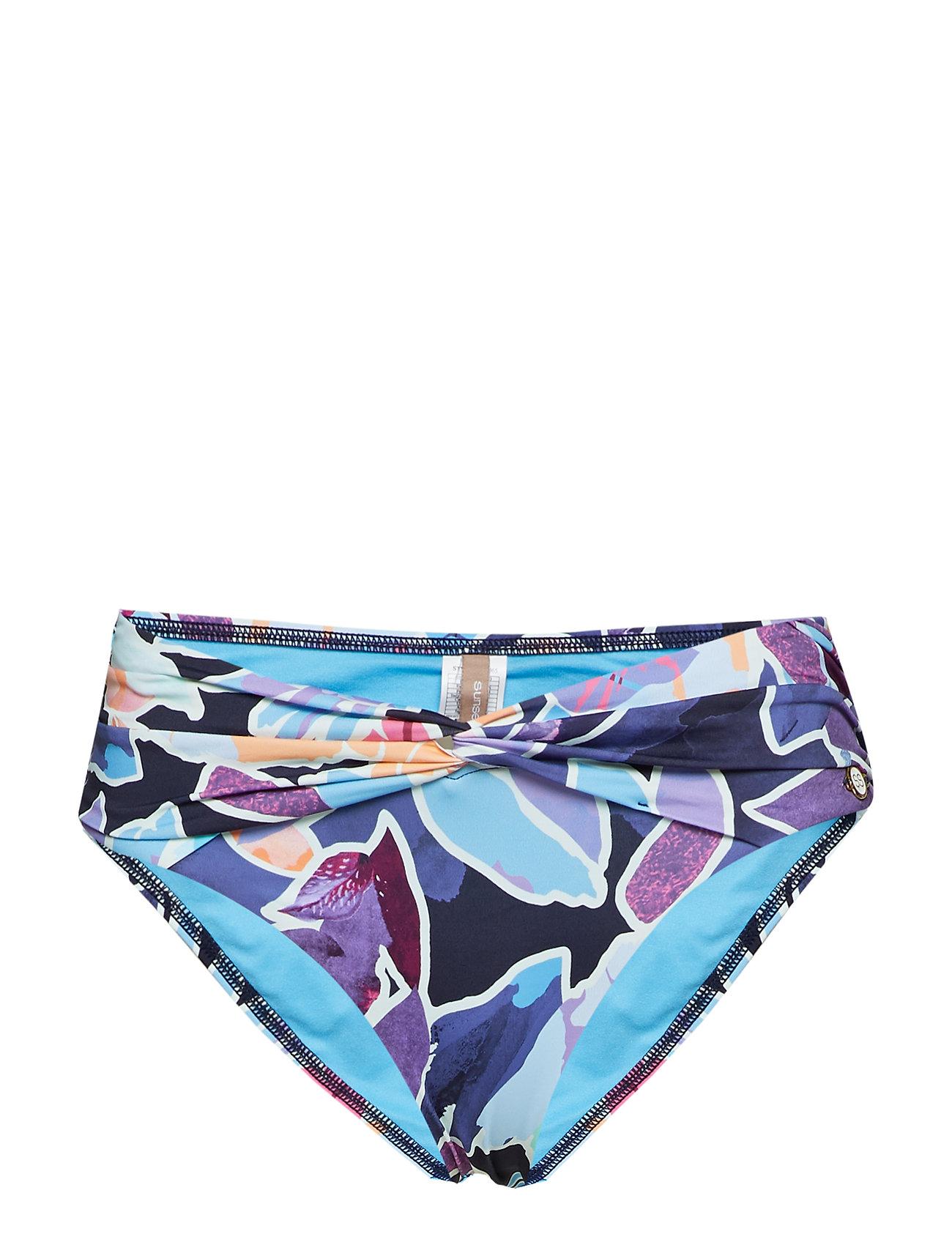 Sunseeker New Tahitian Full Classic Pant - NAVY