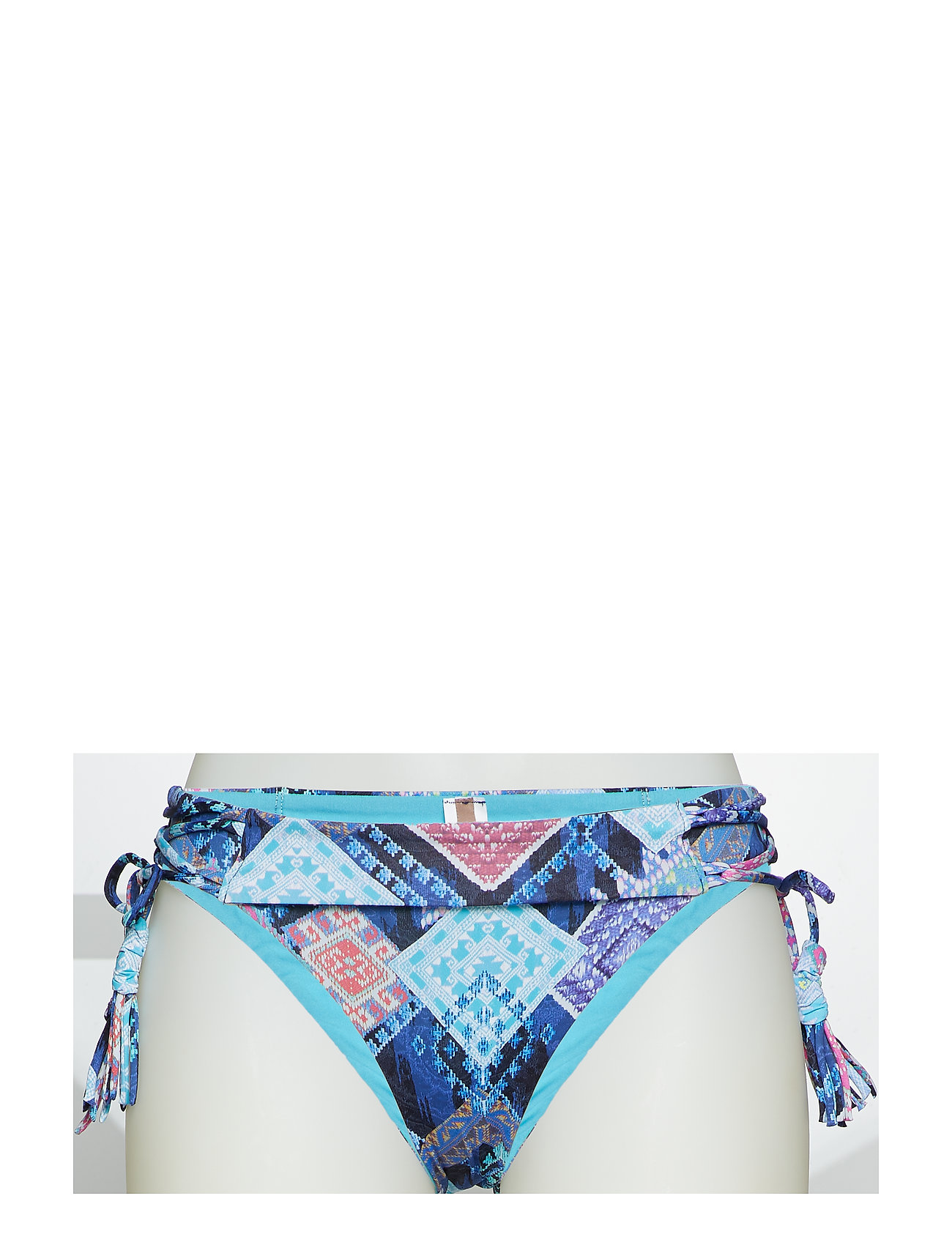 Sunseeker Indian Vibes Hipster Pant - SAILOR