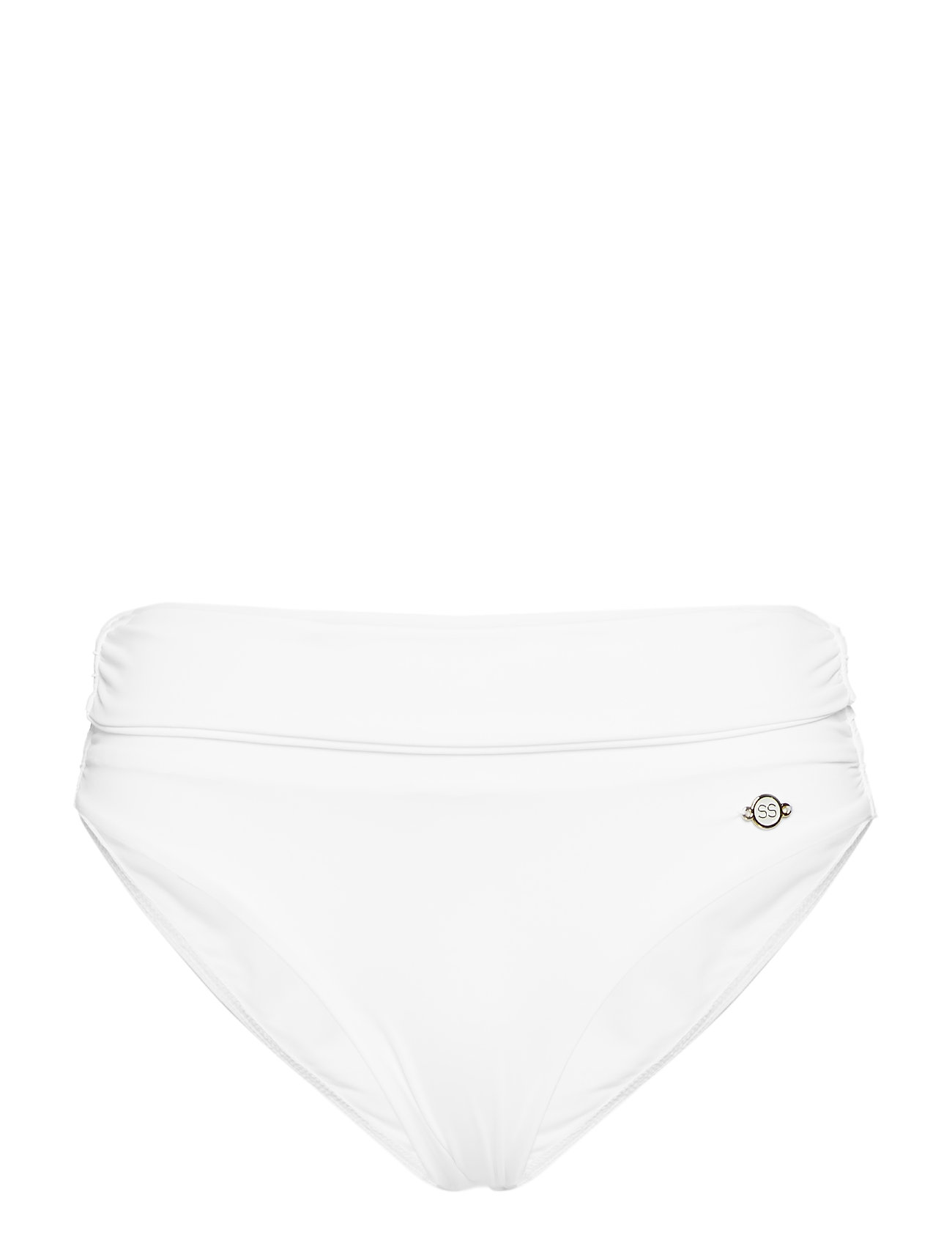 Sunseeker Solids 2019 Full Classic Pant - WHITE