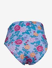 Sunseeker - Western Petal FullClassic Pant - bas de maillot de bain - indigo - 3