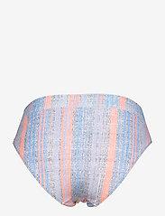 Sunseeker - Bahamas Stripe FulClassic Pant - bas de maillot de bain - vista blue - 1