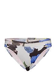 Flower Bomb Classic Pant - BLACK / BLUSH