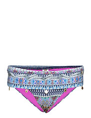 Sunseeker Ethnic Gypsie Cheeky Hipster - FIRECRACKER