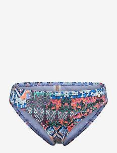 Light Magic Classic Pant - bikiniunderdeler - cornflower blue