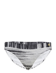 Let's Get Physical Classic Pant - BLACK / WHITE