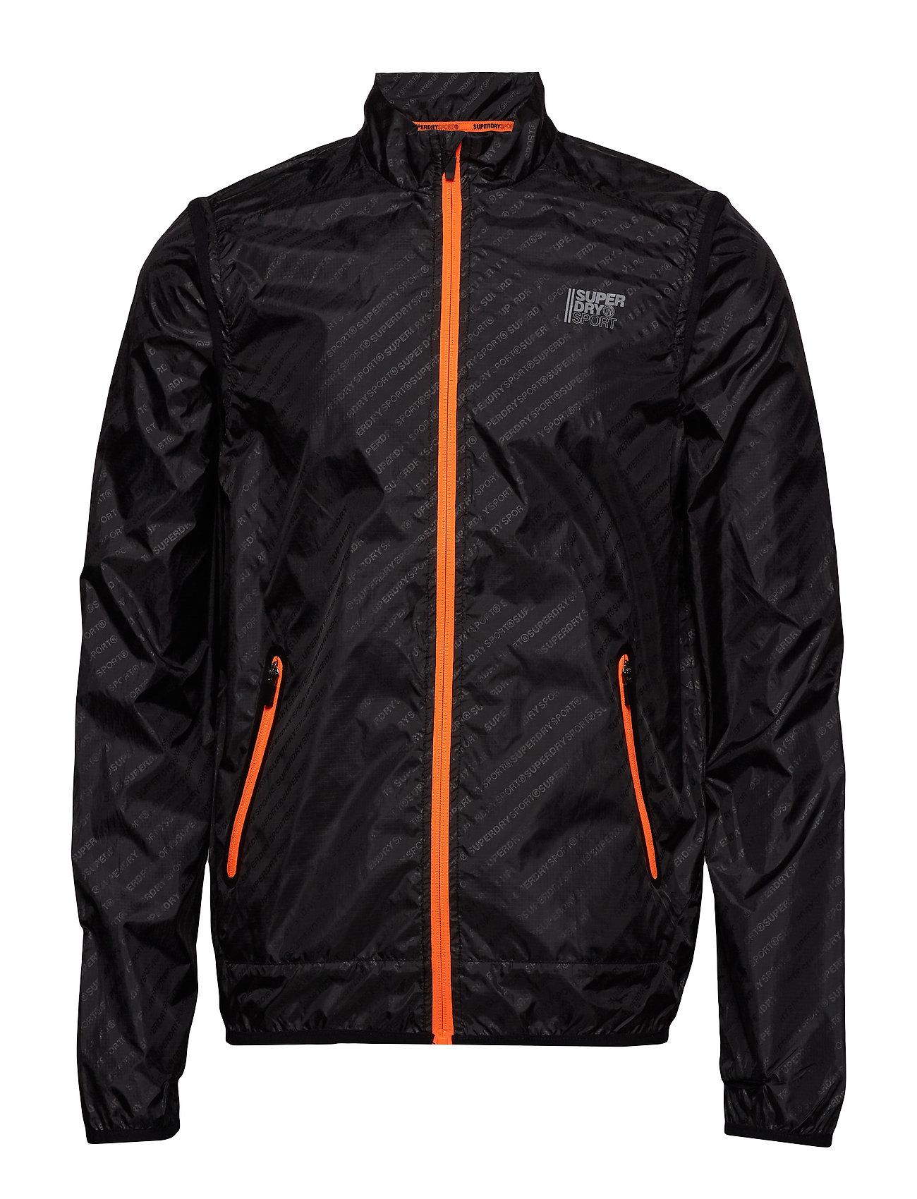 Active Convertible Jacket thumbnail
