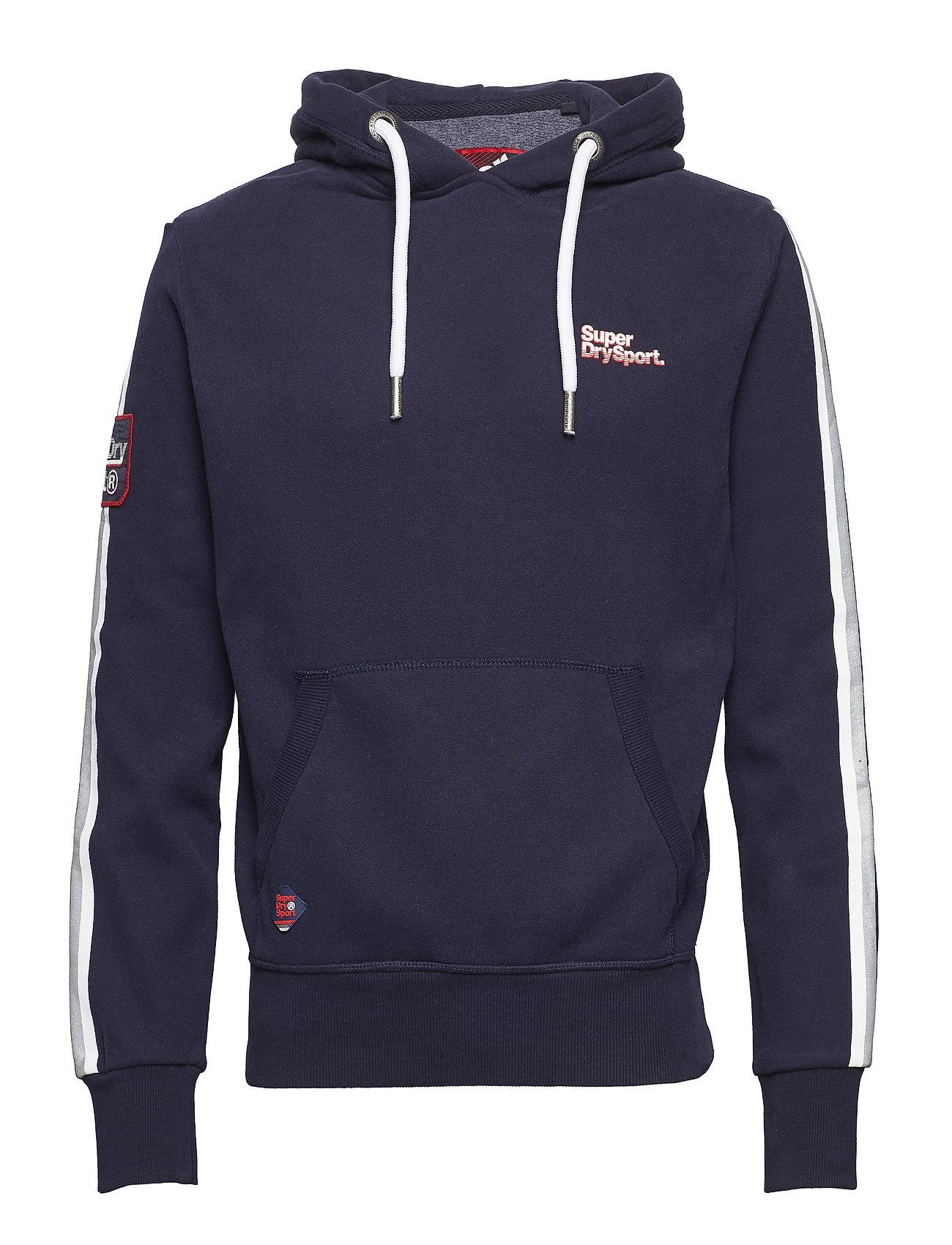 Image of Mega Sport Label Hood (3069875595)