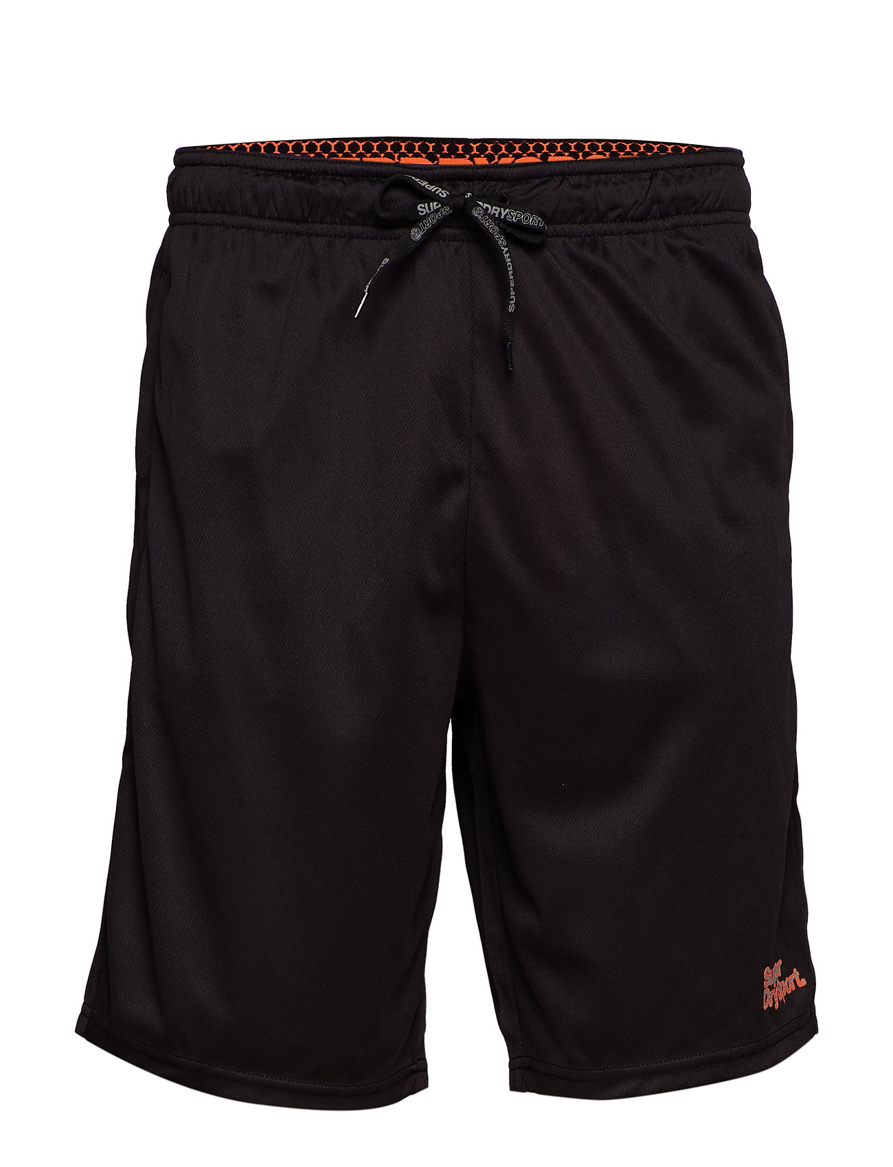 Superdry Sport ACTIVE RELAXED SHORT Shorts