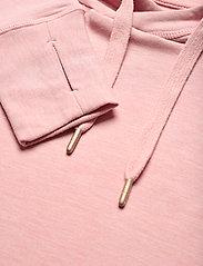 Superdry Sport - ACTIVE STUDIO LUXE HOOD - hoodies - dusk pink marl - 2