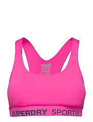 ACTIVE BRA - SUPER PINK