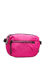 SPORT BUM BAG - SUPER PINK