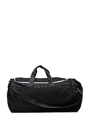 SPORT KIT BAG - BLACK AOP
