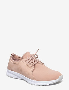 STUDIO SHOE - låga sneakers - slipper pink
