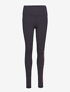 CORE ESSENTIAL LEGGINGS - collants d'entraînement - black