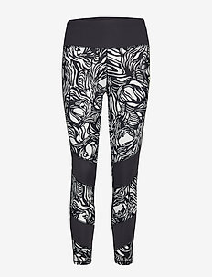 ACTIVE MESH 7/8 LEGGINGS - TILLY TIGER PRINT
