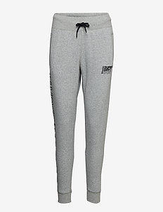 CORE SPORT JOGGERS - pants - grey marl